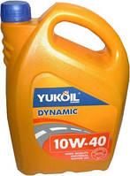 Моторное масло Yukoil Dynamic 10W-40 (5л.)