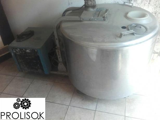 Охладитель молоко 960 л