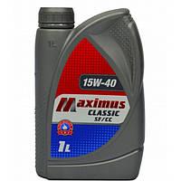 Моторное масло Total Classic 15W-40 (1л.)