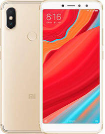 Xiaomi Redmi S2 Чехлы и Стекло (Сяоми Ксиаоми Редми С2)