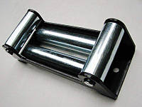 Направляющий ролики для стального троса 25,5см