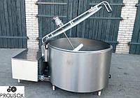 Охладитель молоко 980 л