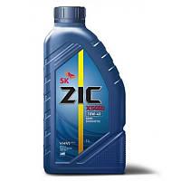 Моторное масло ZIC X5000 10W-40 (1л.)