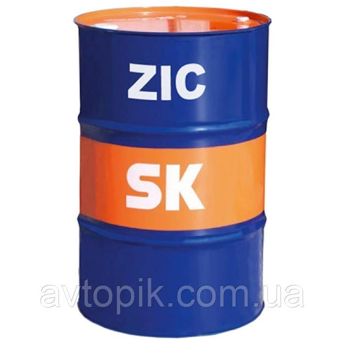 Моторное масло ZIC X9 LS Diesel 5W-40 (200л.)