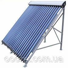 Солнечный коллектор для автономного водоснабжения Solar X-SC15