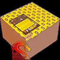 Фейерверк Gold Label СУ30-100 100 зарядов