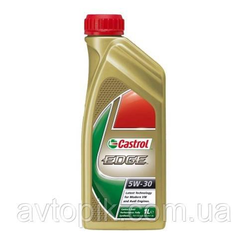 Моторное масло Castrol EDGE FST LL 5W-30 (1л.)