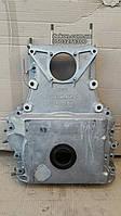Крышка блока передняя  ЯМЗ 236-1002261-А2 ( стар.обр) производство ЯМЗ, фото 1