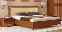 Кровать двуспальная 180 Флора  (Миро Марк/MiroMark)