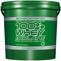 Whey isolate 4 кг (протеин), фото 1