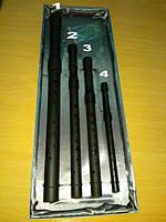 Сопілка прима розкладна ебонітова PRO на фото № 4
