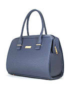 Шикарна жіноча сумочка у двох кольорах: помаранчевий, синій темний.