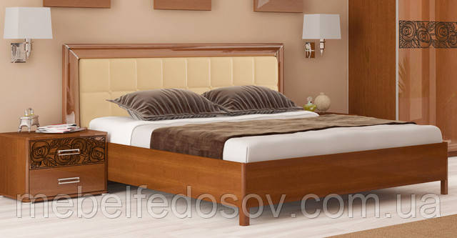кровать флора миро марк