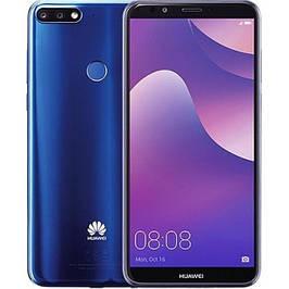 Huawei Y7 Prime 2018 Чехлы и Стекло (Хуавей У7 Прайм 18)