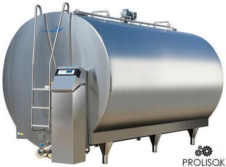 Охладитель молока 1150 л