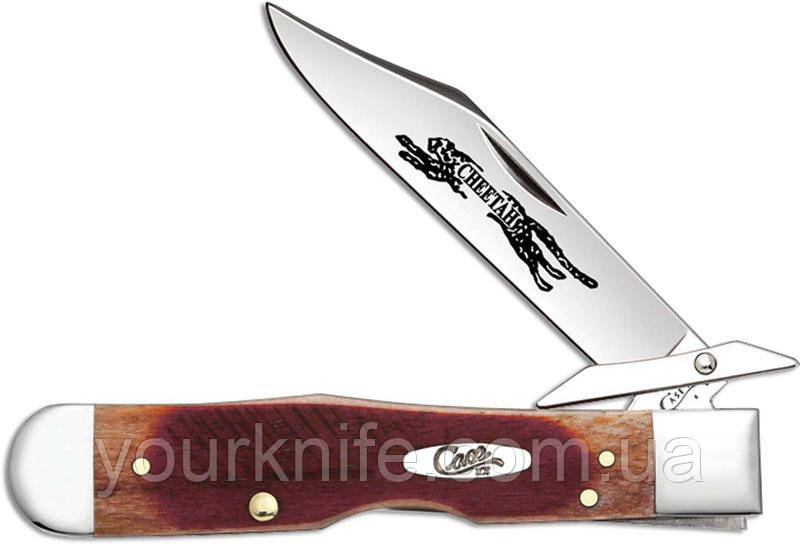 Купить Нож Case XX Cheetah