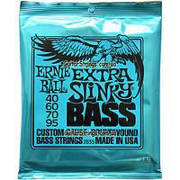 Струны Ernie Ball 2835 Extra Slinky 40-95