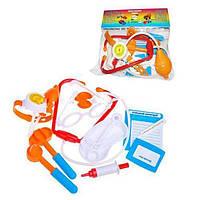 Іграшка дитяча Медичний набір Оріон 914 в.2