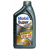 Моторное масло Motul 8100 X-cess 5W-40 (1л.)