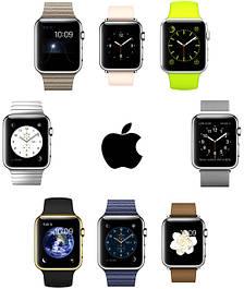 Apple Watch 38-40mm Series 1, 2, 3, 4