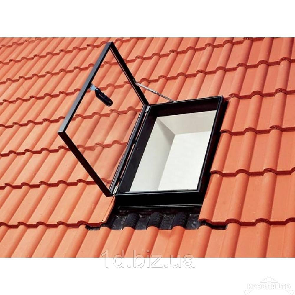 Окно-люк Велюкс (VELUX)  VLT 1000 029 45х73 см