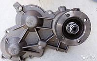 Крышка раздатка НИВА с 2-рядным подшипником задняя