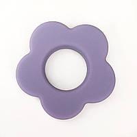 Колечко - Цветок (силиконовое) - Серенити