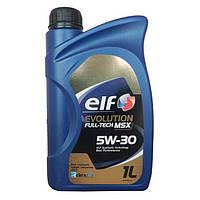 Моторное масло Eni I-Sint MS 5W-30 (1л.)