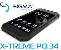Смартфон Sigma X-treme PQ34