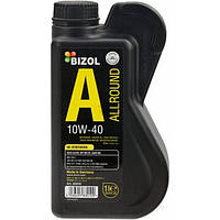 Моторное масло Bizol Allround 10W-40 (1л.)