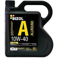 Моторное масло Bizol Allround 10W-40 (4л.)