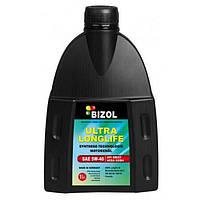Моторное масло Bizol Ultra Longlife 5W-40 (1л.)