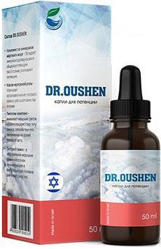 Dr.Oushen краплі для схуднення