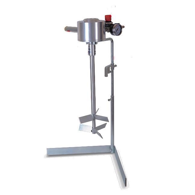 Мішалки пневматичні MIX-350, MIX-500, MIX-750