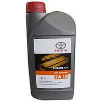 Моторное масло Toyota Fuel Economy 5W-30 (1л.)