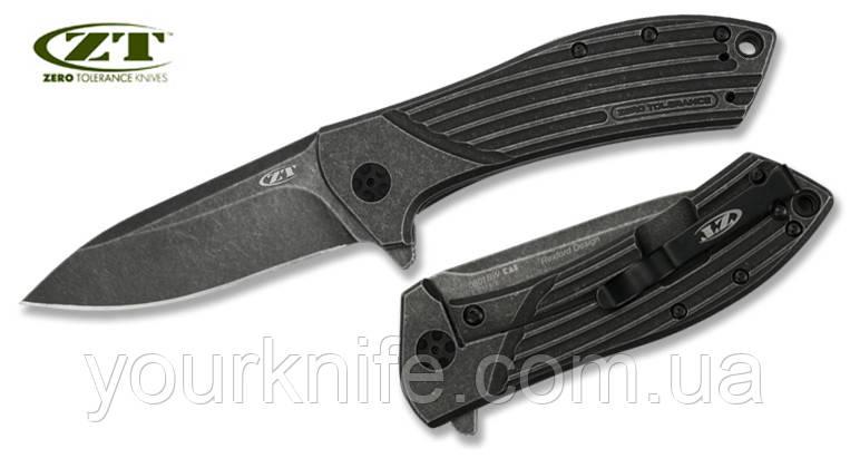 Нож складной Zero Tolerance ZT 0801BW