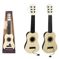 Гитара 898-22 , 54см ,6 струн, медиатор