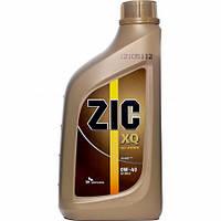 Моторное масло ZIC XQ 0W-40 (1л.)