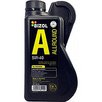 Моторное масло Bizol Allround 5W-40 (1л.)