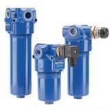 Напорные фильтры FMP0392BAA6A10NP01 для гидравлических масел  MPFiltri Цена указана с НДС