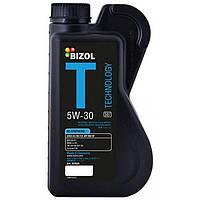 Моторное масло Bizol Technology 507 5W-30 (1л.)