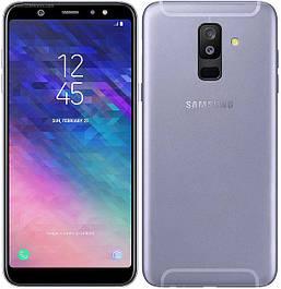 Samsung Galaxy A6 Plus 2018 A605 Чехлы и Стекло (Самсунг А6 Плюс 18 А605)