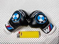 Подвеска боксерские перчатки BMW M-Performance черные