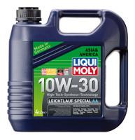 Моторное масло Liqui Moly Special Tec AA 10W-30 (4л.)