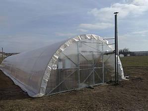 "Фермерская теплица ""Урожай"" 6х10 под двухслойную плёнку"