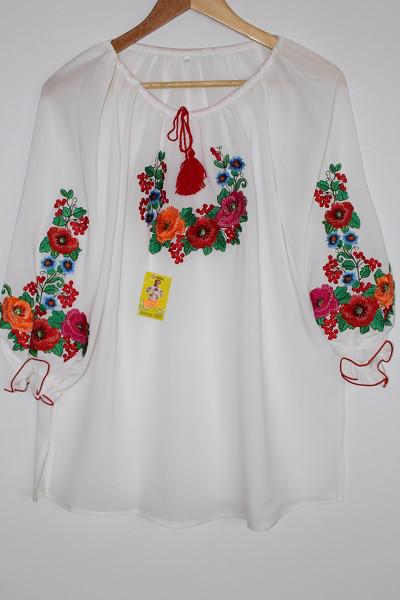... Этническая одежда и обувь женская  Вишиванка жіноча  4624. Вишиванка  жіноча  4624 59b4e579e54c6