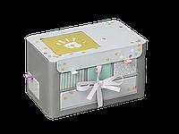 Baby Art Моя Маленькая Шкатулка подарок новорожденному