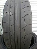 Шины б\у, летние: 255/40R20 Dunlop SP Sport Maxx GT (Run-Fleat), фото 1