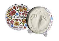 Магическая коробочка Baby Art Цветы, фото 1
