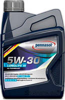 Моторное масло Pennasol LongLife III 5W-30 (1л.)